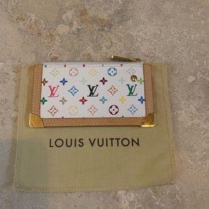 Louis Vuitton muilticolor